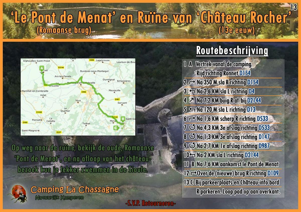 13 Chateau Rocher