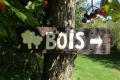 Bois Camping La Chassagne