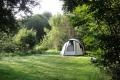 Tent Camping La Chassagne