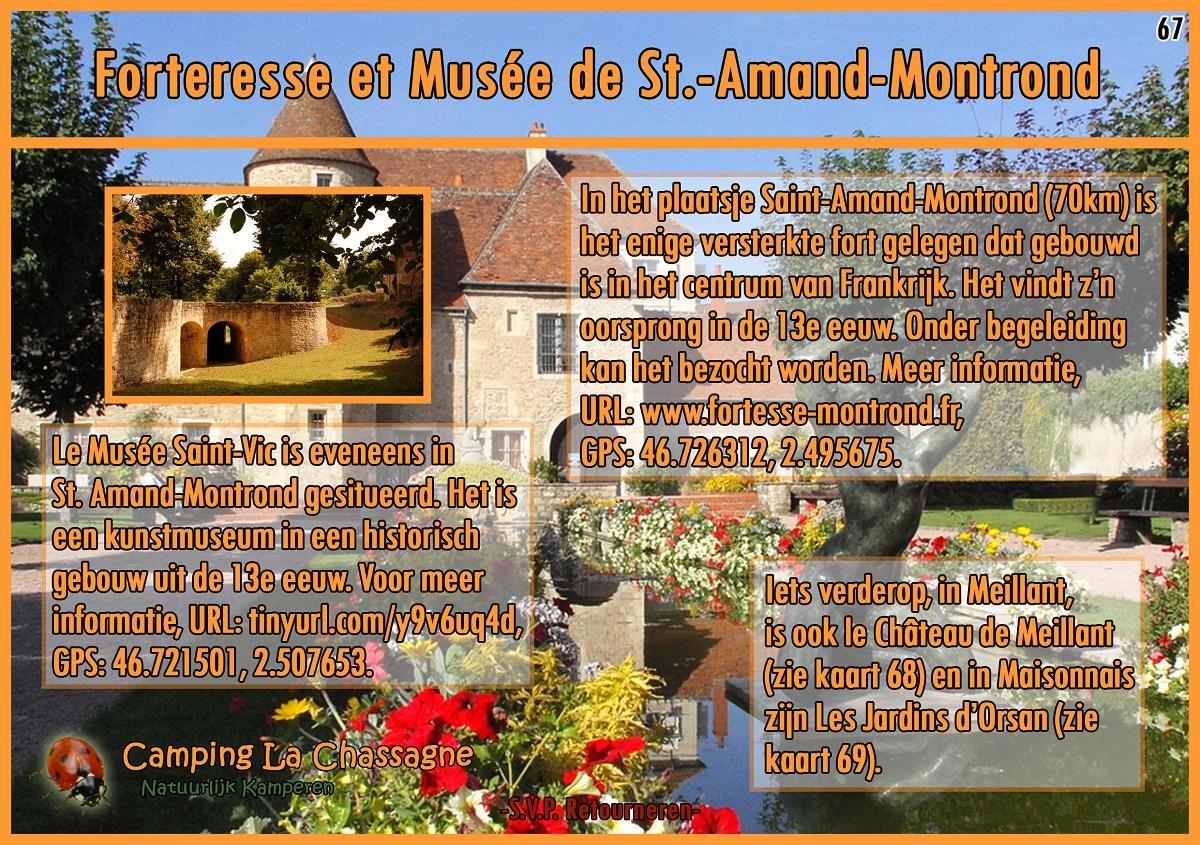 67 St-Amand-Montrond
