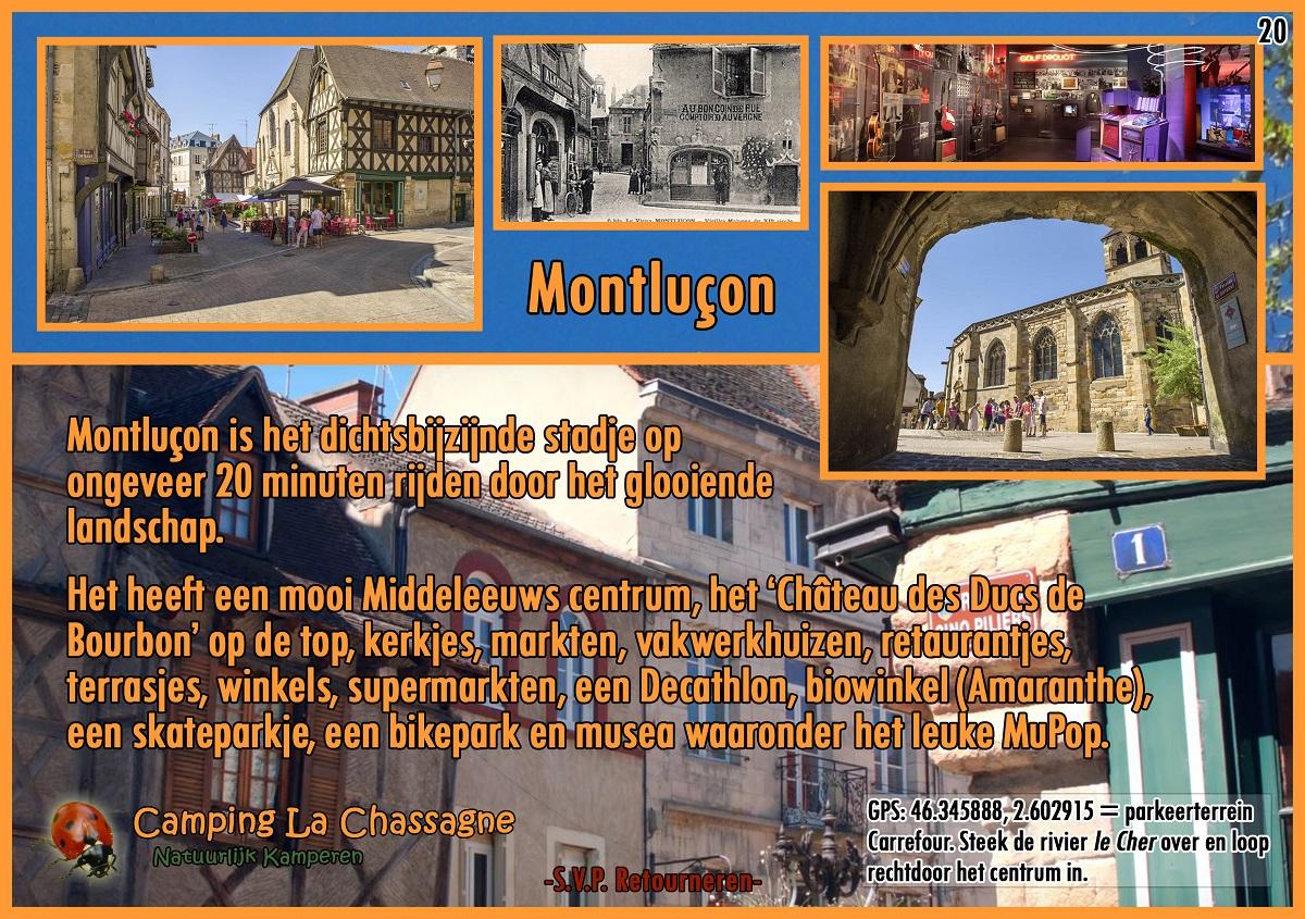 20 Montluçon