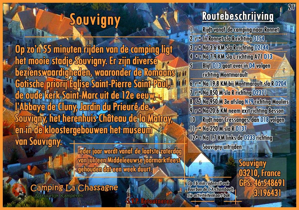 21 Souvigny
