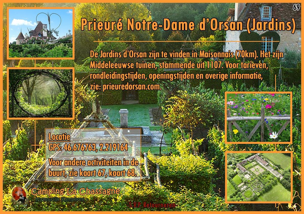 69 Jardins d'Orsan